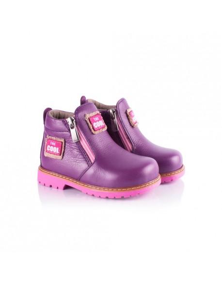 Ботинки для девочки Tutubi р. 21-25