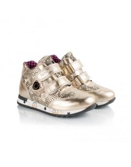 Демисезонные ботинки Tutubi 1006-14 р.26,30
