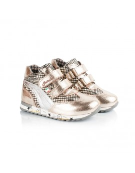 Ботинки для девочки Tutubi 1019-03 р.21-25