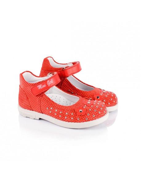 Туфли для девочки Minimen р.26-30