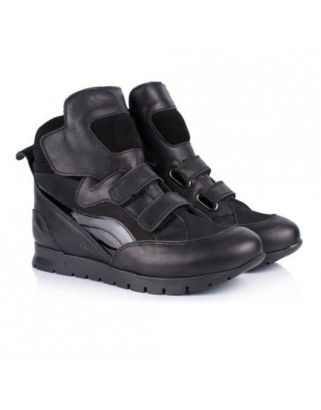 Демисезонные ботинки Tutubi 1241-01 Турция
