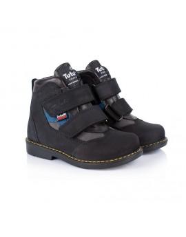 Ботинки ортопедические Tutubi 1252-01 демисезонные