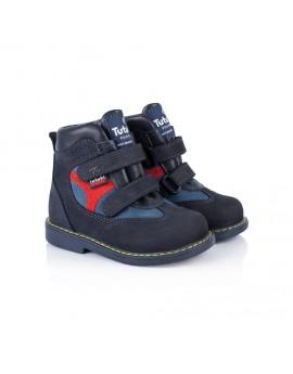 Детские ортопедические ботинки Tutubi 1252-02 Турция
