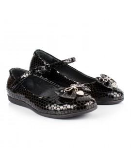 Туфли для девочки р.31-36 Azra Турция