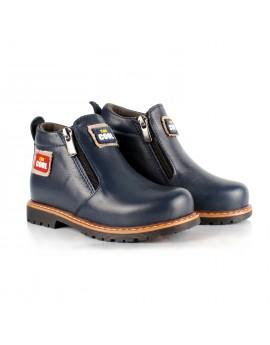 Ортопедические ботинки Tutubi 2991-01 Турция р.21,22,24